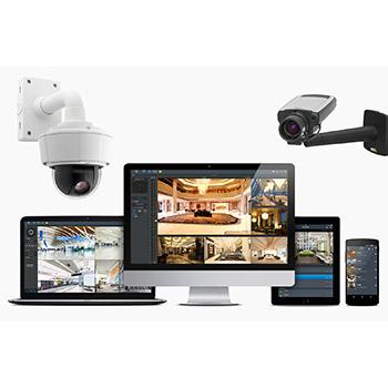 Vendita e installazione di impianti di Videosorveglianza per uffici, attività commerciali o privati.