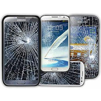 Riparazione su tutti i modelli prodotti da Apple e Samsung a Roma