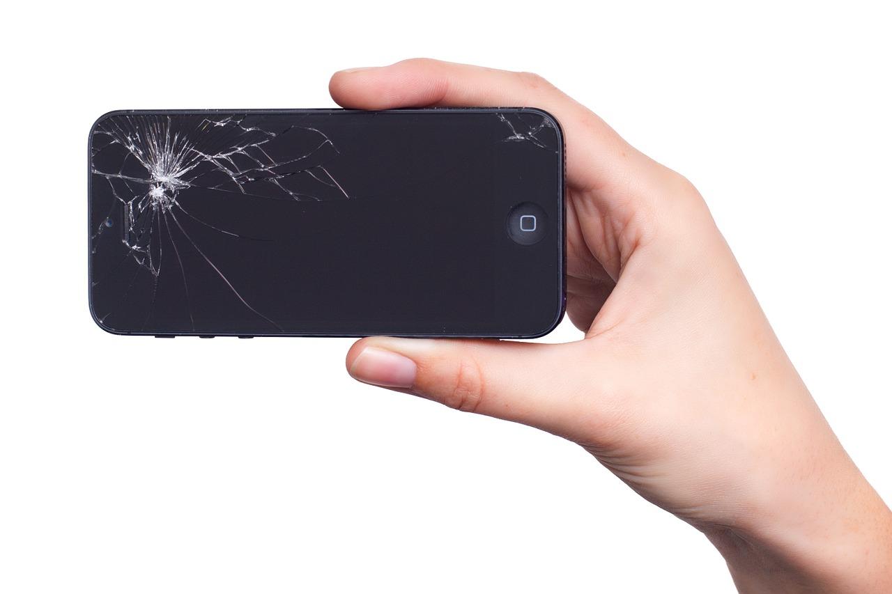 Centro riparazione smartphone a roma